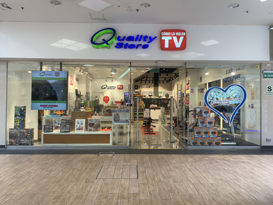 quality store